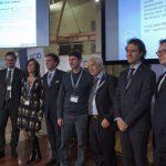 I relatori serata Ucid Società 4.0