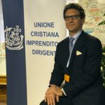 Marco Lazzarino-Vicepresidente Ucid Torino